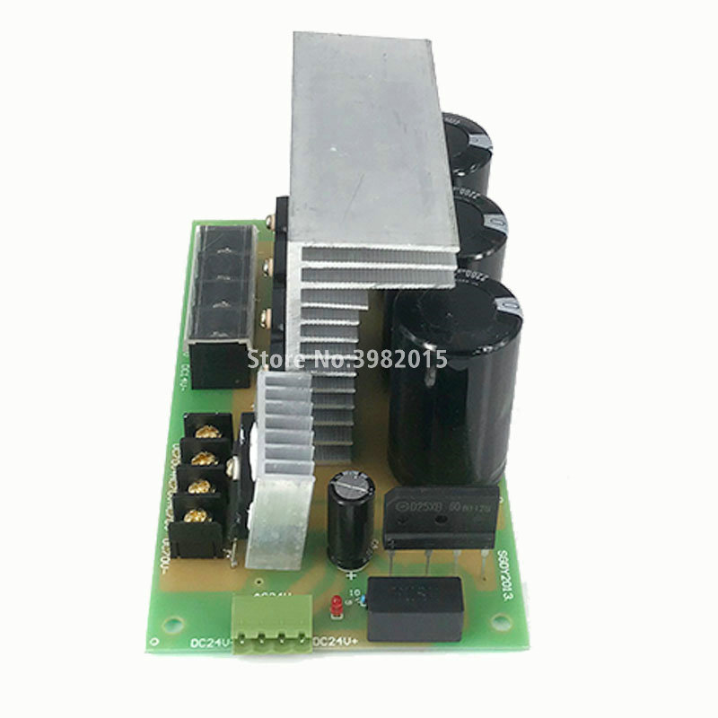 High Quality Power Board Drive Power Card for WEDM Wire Cutting Machine