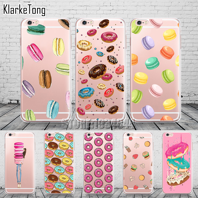 Iphone S Cases Food