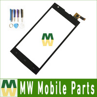 1PC Lot High Quality For ZOPO ZP780 Touch Screen Digitizer Replacement Part Black Color With Tools