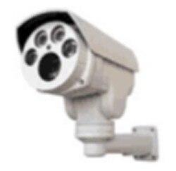 5MP 1080P 10x Zoom bezprzewodowy do drzwi na zewnątrz kamera PTZ IP IR odległość 50M
