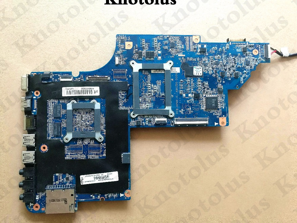 640454-001 for HP DV6-6000 laptop motherboard ddr3 Free Shipping 100% test ok free shipping laptop motherboard 640451 001 642528 644643 001 for hp dv6 dv6 6000 motherboard ddr3 working perfect