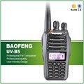 Baofeng УФ-В5 ДВУХСТОРОННЕЕ радио Dual Band УКВ 136-174 МГц & UHF 400-480 МГц 5 Вт 99CH Рация FM Передатчик Baofeng УФ B5 радио