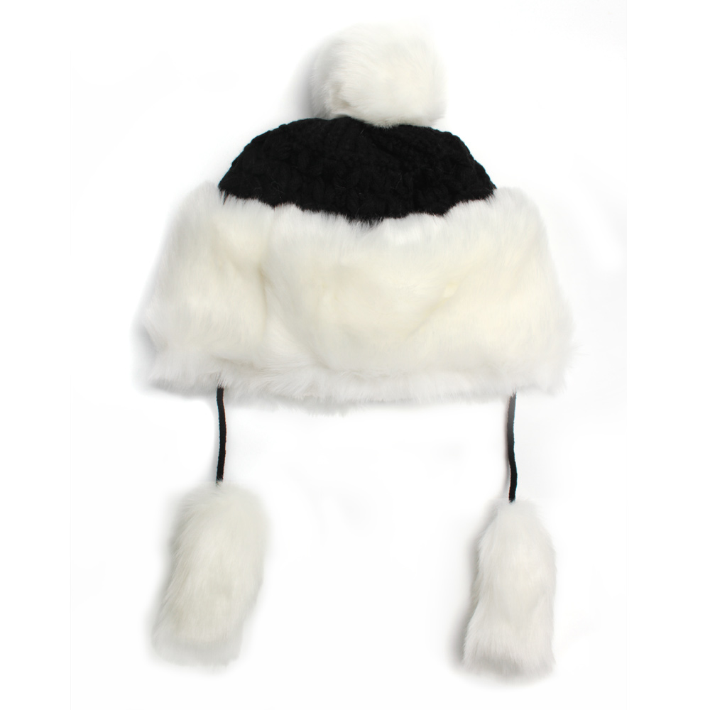Crochet Christmas Hats Adults.Christmas Hats For Adults Women Crochet Knitted Thicken Beanies With Pompom Winter Warmer Snow Cap Fashion Women S Accessories