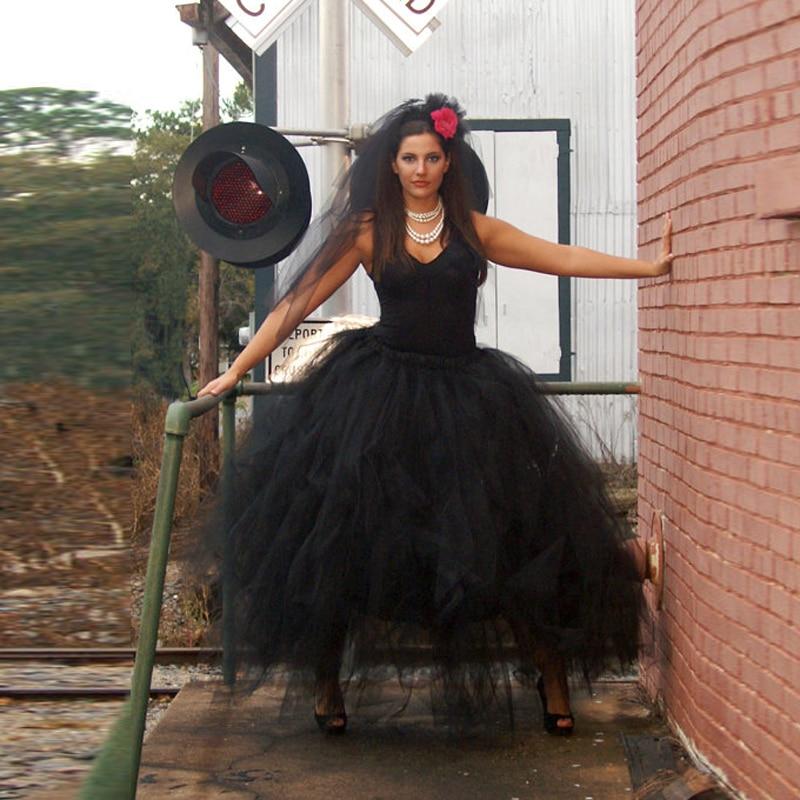Юбка для хэллоуин
