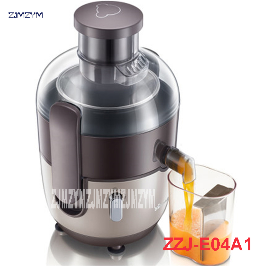 220V / 50HZ ZZJ-E04A1 Kitchen A House Multifunction Juicer Mini Fruit Juice machine Automatic Maximum capacity 2L 400W glantop 2l smoothie blender fruit juice mixer juicer high performance pro commercial glthsg2029