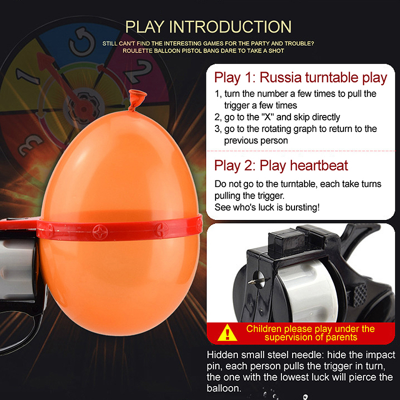 Russian-Roulette-Party-Balloon-Gun-Model-Creative-Adult-Toys-Family-Interaction-Game-Lucky-Roulette-Tricky-Fun (1)