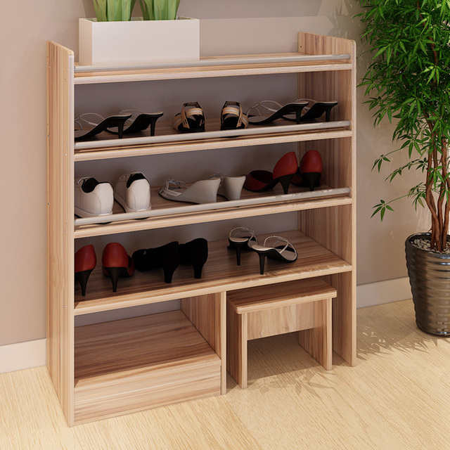 Nice Cheap Ottoman Stool Changing His Shoes Shoe Japanese Fashion And Storage