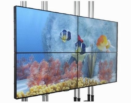 55 Quot 20mm Did Led Multi Panel Tv Wall 2x2 Digital Signage