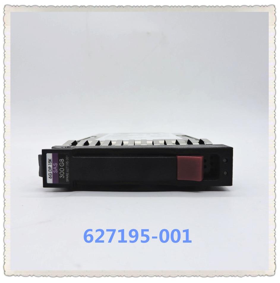 627117-B21 627195-001 300GB SAS  Ensure New in original box. Promised to send in 24 hours 627117-B21 627195-001 300GB SAS  Ensure New in original box. Promised to send in 24 hours