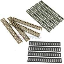 Стойкие handguard железнодорожного picatinny лестницы покрытия панель протектор новые шт.