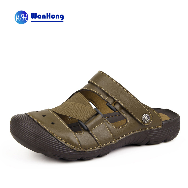 Men In Women Sandals With Original Innovation – playzoa.com