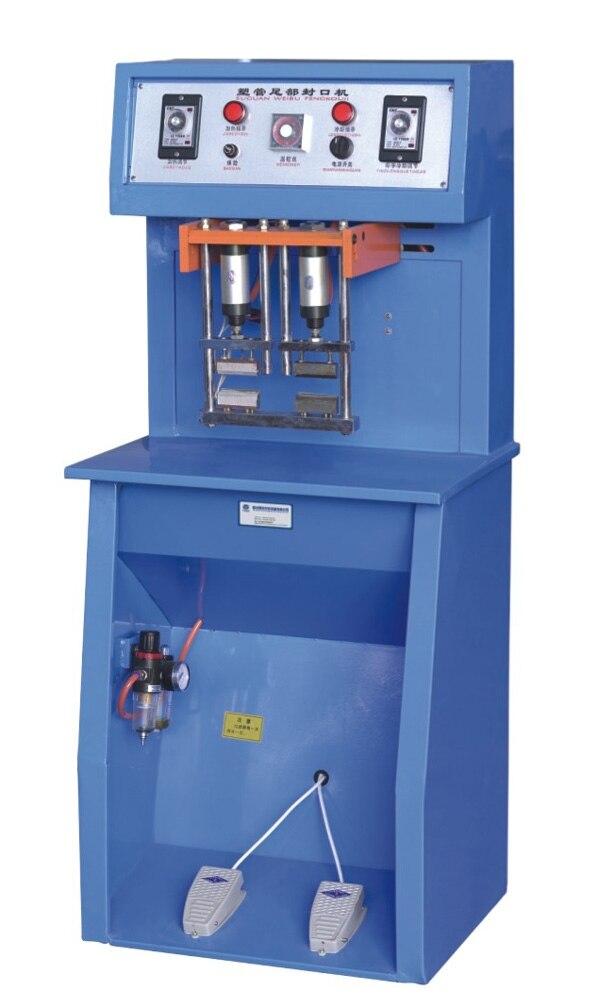 Hot Sale Hand Cream Plastic Tube Sealing Machine With Date Code Printing Machine