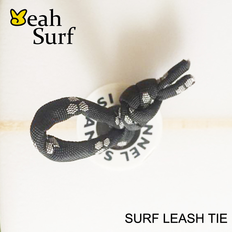 Surfing Leash Tie 30cm Surfing Accessary string tie string, cord, rope, legrope