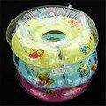 Piscina Flotador Del Cuello de Los Bebés Bebé Juguetes de Natación Tubo Inflable, Bañera, Productos de Seguridad para Niños 0-2 Años