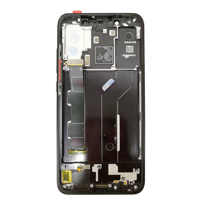 """Image 5 - MÀN HÌNH LCD 6.21 """"Cho Xiaomi Mi 8 Mi 8 MÀN HÌNH Hiển Thị LCD + Bảng điều khiển Cảm Ứng kính bên ngoài Bộ Số Hóa Màn Hình có khung Lắp Ráp dành cho Xiaomi 8 1080*2248"""