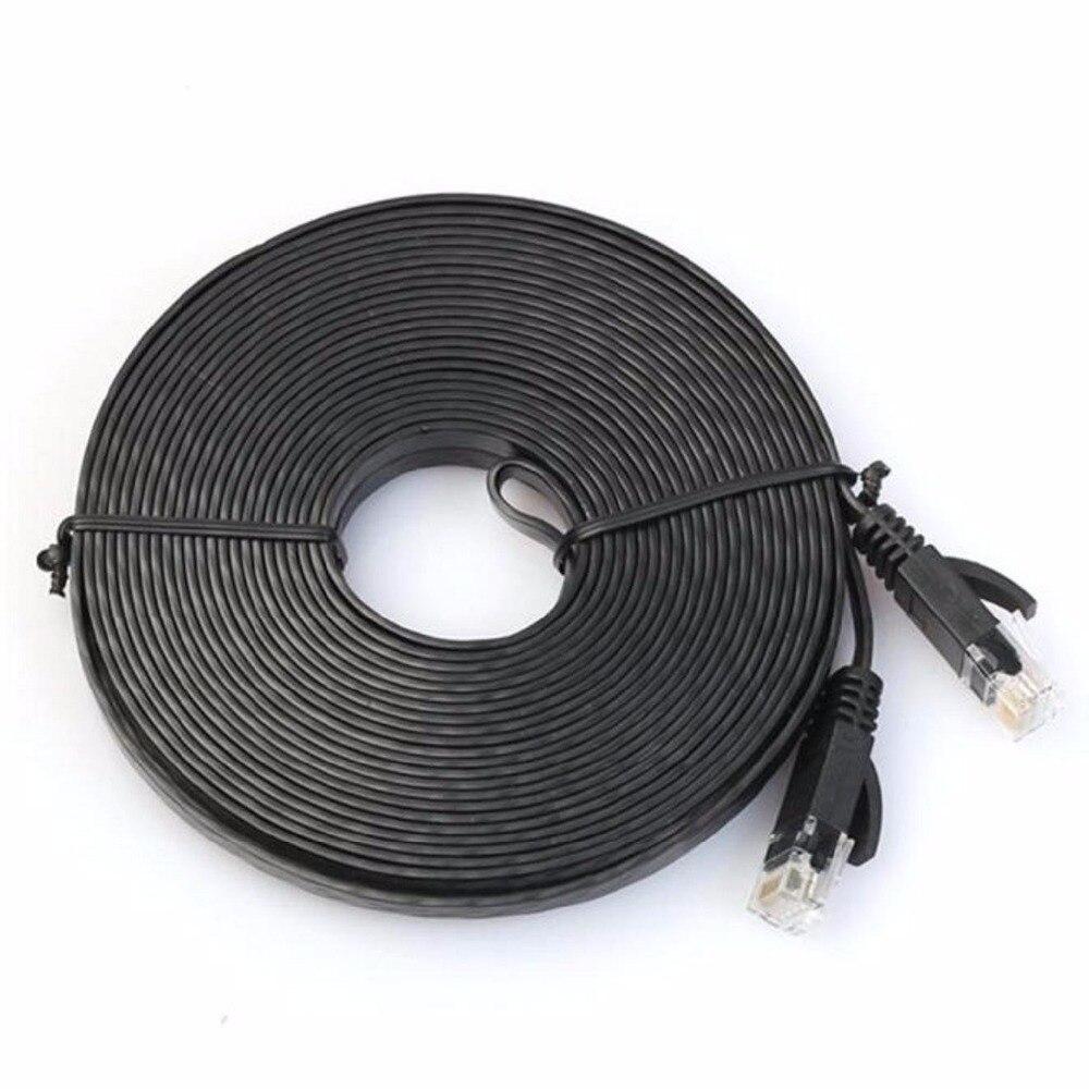 TX59              Cable Pure Copper Wire Cat6 FlatTX59              Cable Pure Copper Wire Cat6 Flat
