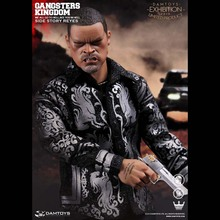 DAMTOYS 1/6 12″  Action Figure Gangsters Kingdom  – Side Story – Reyes GKS002 Collection Toys Gifts In-stock Free Shipping