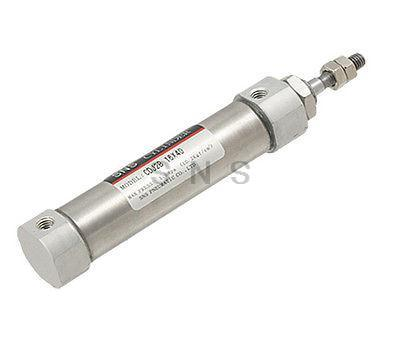 CDJ2B 16-35 16*35 16mm Bore 35mm Stroke CDJ2B 16-40 16*40 16mm Bore 40mm Stroke Mini Pneumatic Air Cylinder 35