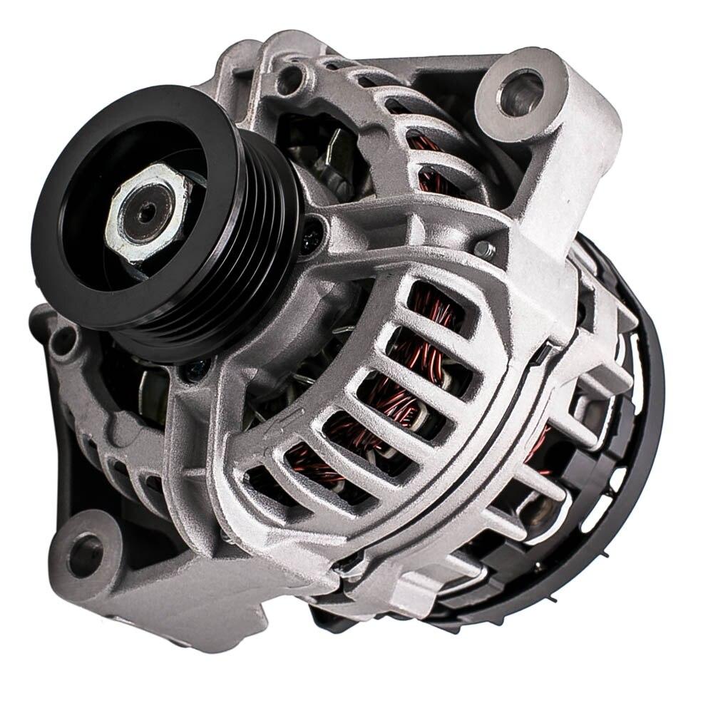 450 Lichtmaschine Generator Smart City-Coupe Fortwo 0.8 CDI