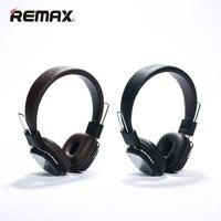 REMAX haute performance Écouteurs Pliable Mains Libres avec Micro téléphone HIFI Ligne Contrôle