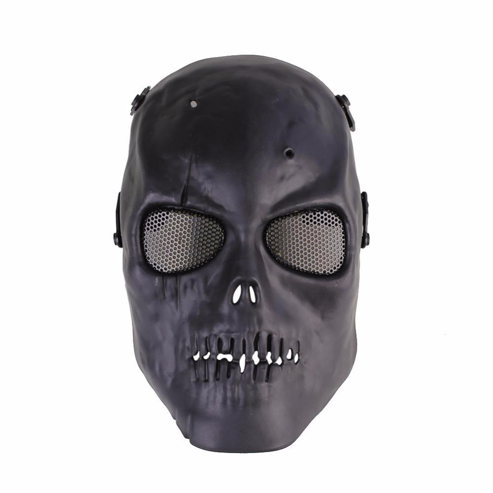 Online Buy Wholesale us army skull mask from China us army skull ...