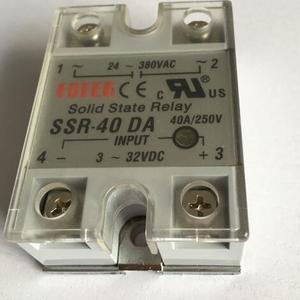 24V-380VAC to 3-32VDC 40A/250V