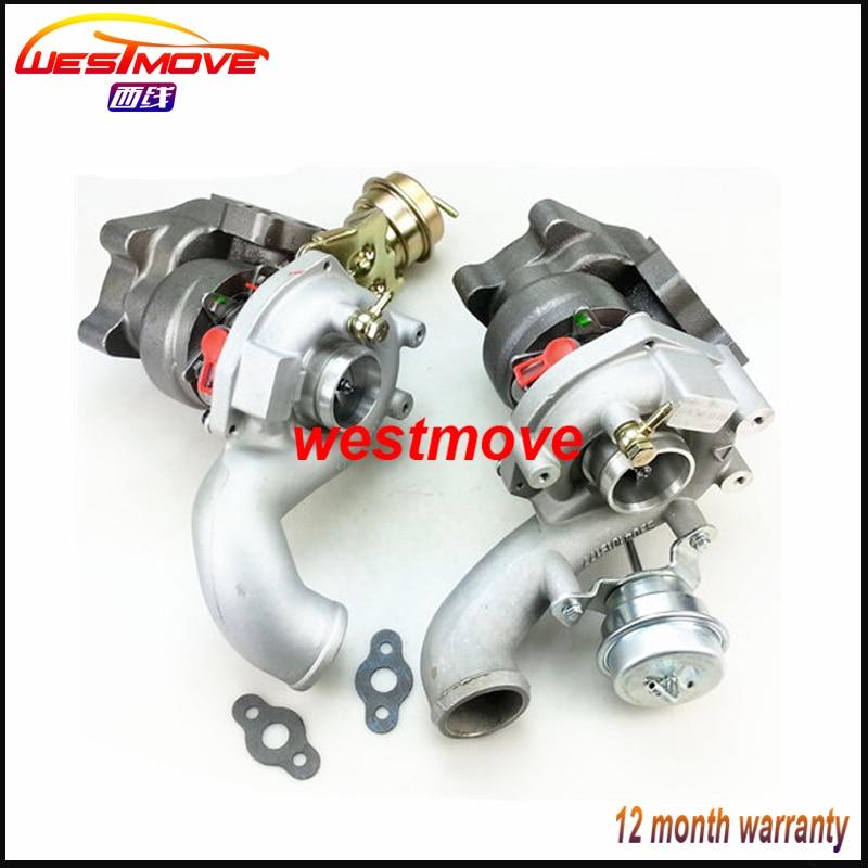 Otomobiller ve Motosikletler'ten Hava Emiciler'de K04 turbo turbo 53049880028 53049880029 53049700029 için Audi RS 6 RS 6 artı (C5) sol Sağ 2002 2004 BCY Biturbo 331 klw steve auto parts