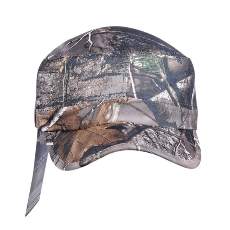 bf8223be4b308 Men Women Adjustable Military Hunting Fishing Hat Army Baseball Head Cover  Wearing Outdoor Cap Popular Trend Hats Drop Shipping-in Cycling Caps from  Sports ...