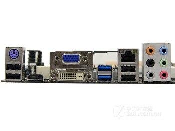 Бесплатная доставка оригинальная материнская плата для Biost T77 LGA 1155 DDR3 32 Гб USB2.0 USB3.0 SATA3 H77 настольная материнская плата бесплатная доставка