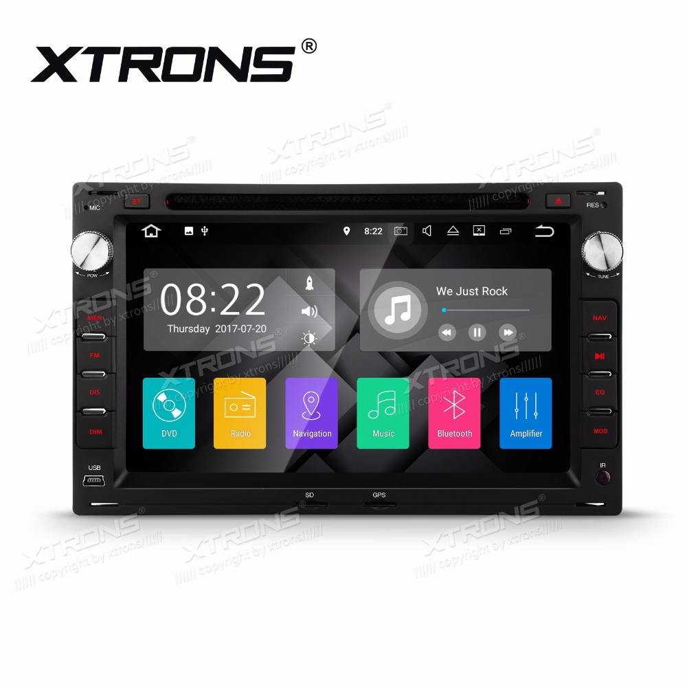 7 Android 7.1 Nougat OS Car DVD for Seat Ibiza 6L 2002-2008 & Seat Leon 1M 1999-2005 & Seat Toledo 1M 1999-2004 with 2GB RAM