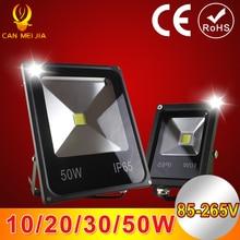 Refletor пятно привело прожектор кемпинг света светодиодный открытый лампы водонепроницаемый вт