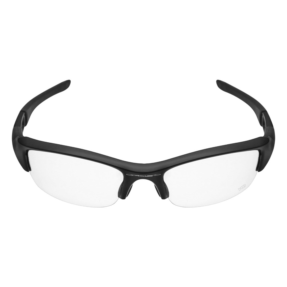 0ae258577e5 Mryok+ Resist SeaWater Replacement Lenses for Oakley Flak Jacket Sunglasses HD  Clear-in Accessories from Men s Clothing   Accessories on Aliexpress.com ...