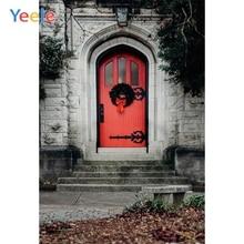 Yeele Landscape Photocall Castle Retro Grunge Floor Photography Backdrops Personalized Photographic Backgrounds For Photo Studio
