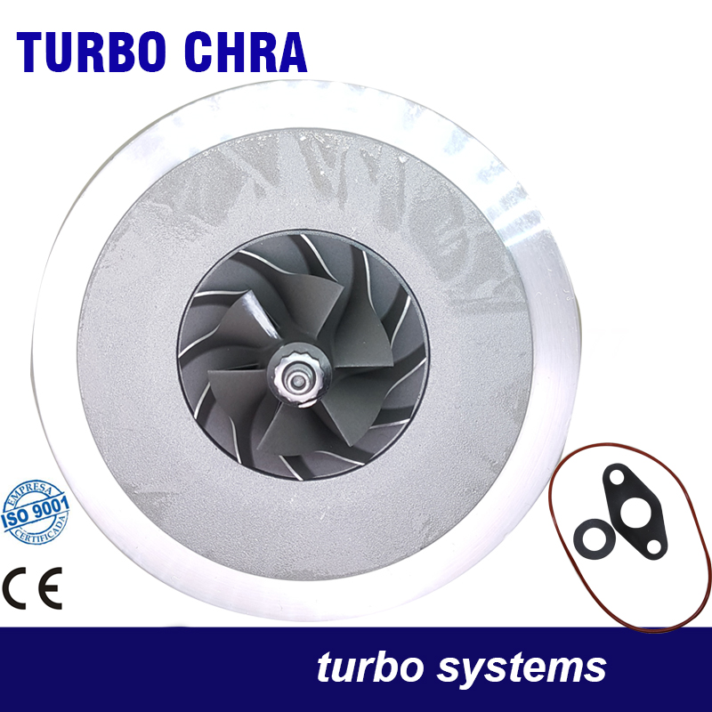 цены GT1749V Turbo cartridge 712766-5002S 71783325 712766-0001 Chra core FOR Fiat Marea Multipla Stilo 1.9 JTD M724.19.X 00-06