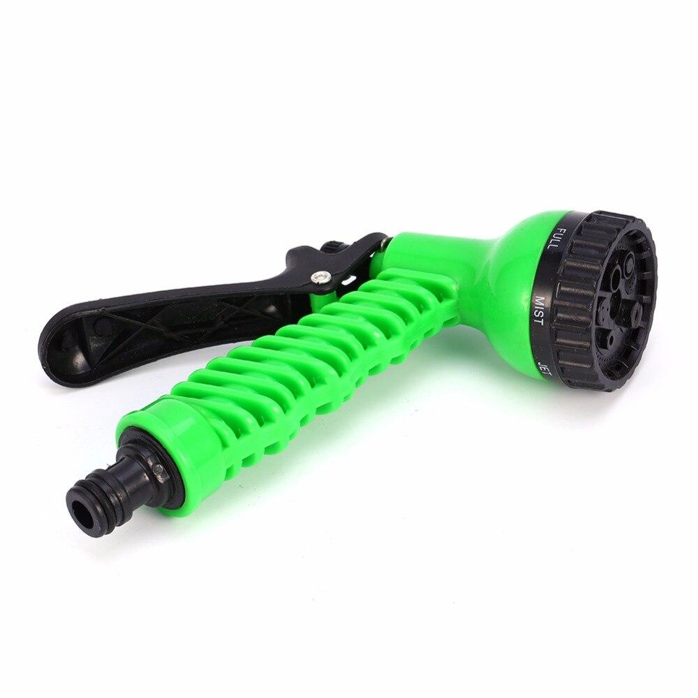 Watering & Irrigation Garden Water Sprayers Water Gun 7 Patterns Nozzles For Pressure Washersspray Gun Cleaning Lawn Garden Watering Dropshipping Home & Garden