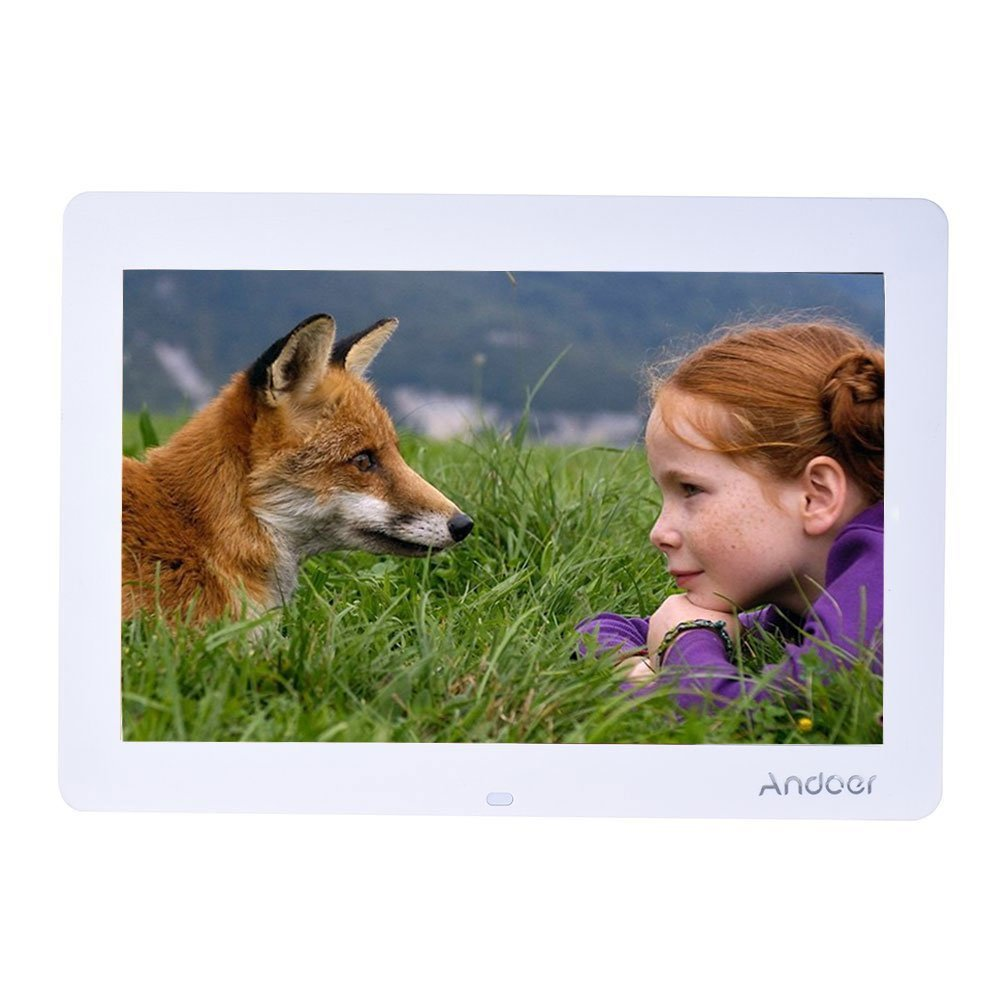 14 inch digital photo frame LED Digital Picture Frame 1280 x 800 with Remote Control ontroller Battery Smart picture 10 inch ultra thin digital photo frame