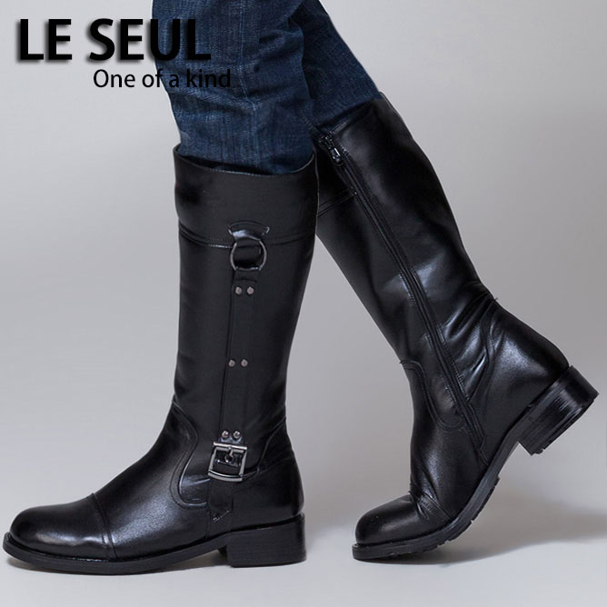 Popular Leather Long Boots for Men-Buy Cheap Leather Long Boots