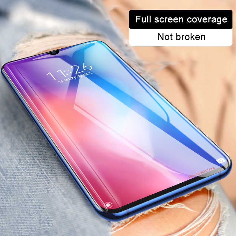 Tempered Glass For Samsung Galaxy A20e A 20 E 20e A20 Full Cover Screen Protector For Samsung A20 E Samsun A20e SM-A202F