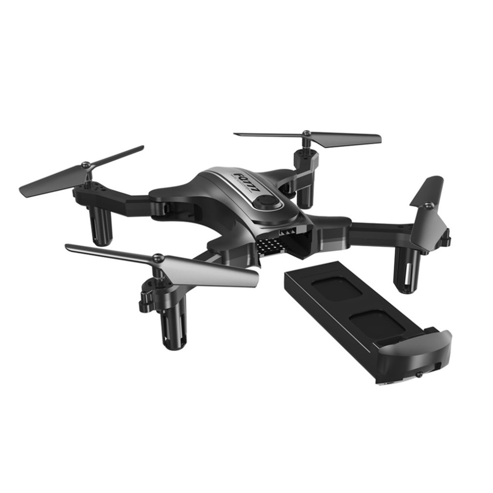 FQ31W Foldable Drone WIFI RC Quadcopter With Remote Controller Altitude Hold Wireless Helicopter Portable RC Model