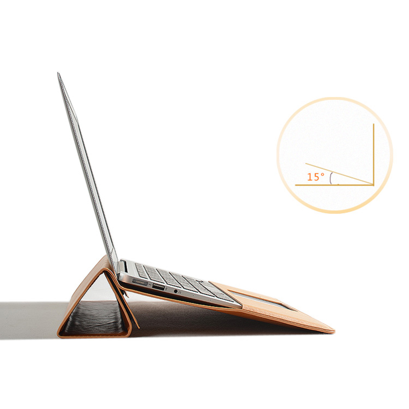 Stand Case For HP 2018 ENVY 13 AH0000 AD100TU 13.3