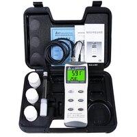 Aletler'ten PH Ölçerler'de AZ8601 Dijital PH ölçer su kalitesi test cihazı PH/ORP Metre Su Geçirmez Yüksek Hassasiyetli PH Monitör Su Kalitesi Test Cihazı