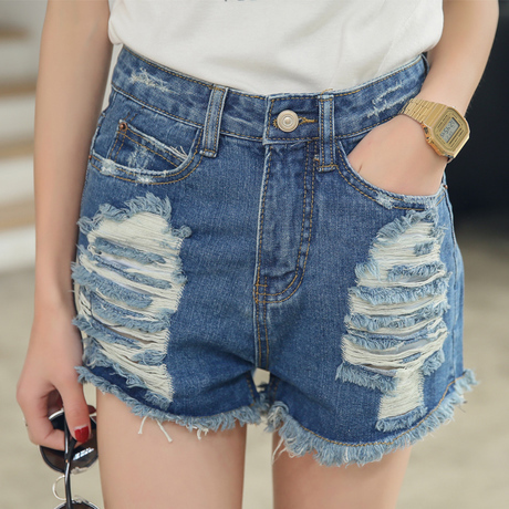 Images of Women Short Jeans - Fashion Trends and Models
