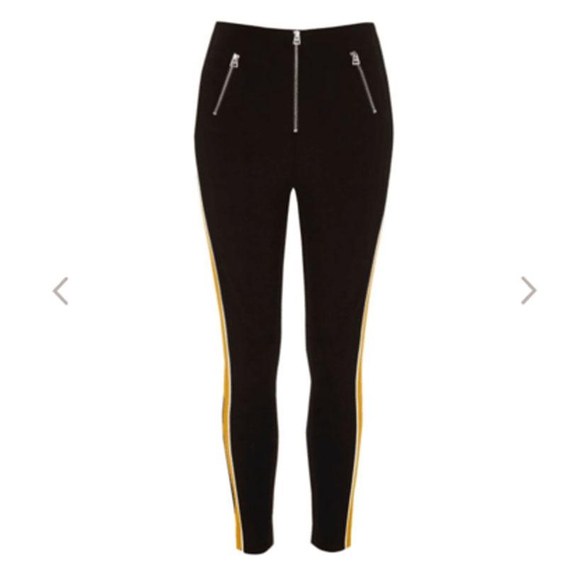 2019 New Spring Plus Size 5XL Women Trousers European Style Ladies Casual Harem   Pants   Ankle-Length Pencil   Pant   Street   Capris