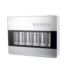 Filtro De Água Da Cozinha do agregado familiar 6 Graus Purificador de Água Purificador de Água Ultrafiltração SPL-KC280A