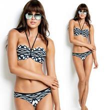 Geometric Pattern Bikini