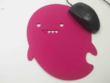 Mairuige Promotions New Felt Colorful dolphin cloth Material Hot selling Universal Mouse Pad Mat for Laptop Computer Tablet PC