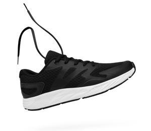 Image 2 - Xiaomi YUNCOO גבר אישה אור עף נעליים יומיומיות קל משקל לנשימה ריצה ספורט הליכה סניקרס