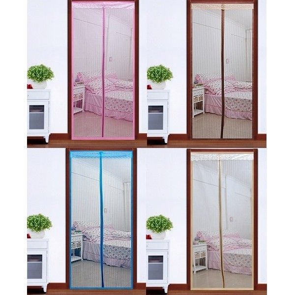 Online Buy Wholesale fly curtain door from China fly curtain door ...