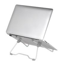 Популярный регулируемый Настольный кронштейн для ПК, Портативная подставка для ноутбука, складной офисный держатель для ноутбука, подставка для ноутбука, аксессуары для ноутбуков