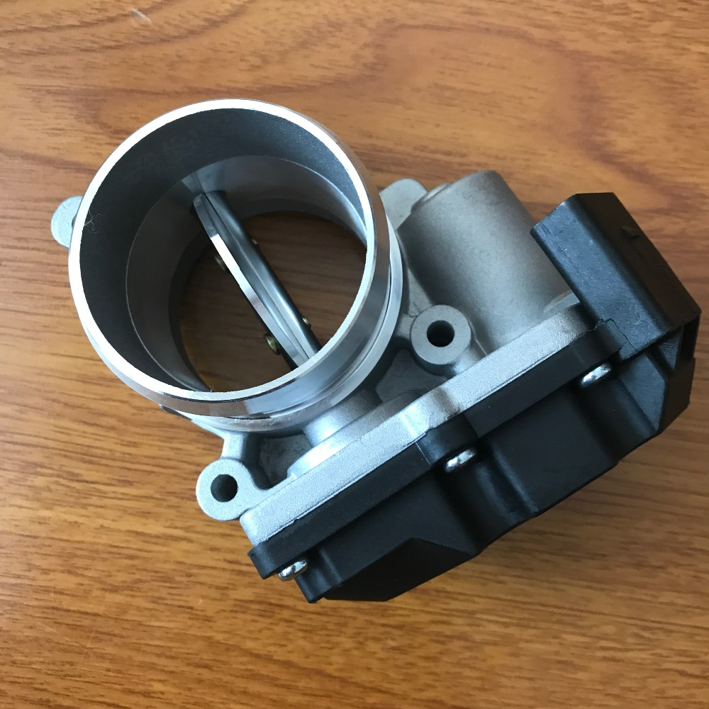 Throttle body For VW Touareg Audi A6 A8 Q7 V6 2.7/3.0 Tdi free ship turbo k03 29 53039700029 53039880029 058145703j n058145703c for audi a4 a6 vw passat 1 8t amg awm atw aug bfb aeb 1 8l